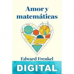 Amor y matemáticas Edward Frenkel
