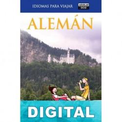Alemán. Idiomas para viajar El País-Aguilar