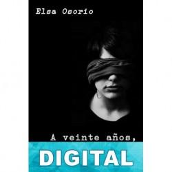 A veinte años, Luz Elsa Osorio