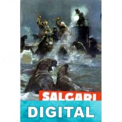 A bordo del Taymir Emilio Salgari