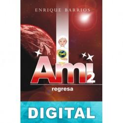 Ami regresa Enrique Barrios