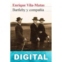 Bartleby y compañía Enrique Vila-Matas
