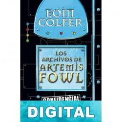 Los archivos de Artemis Fowl Eoin Colfer