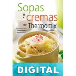 Sopas y cremas con Thermomix