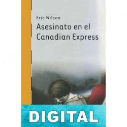 Asesinato en el Canadian Express Eric Wilson