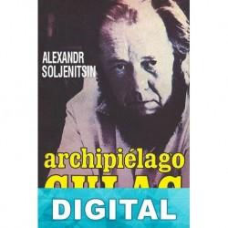 Archipiélago Gulag Aleksandr Solzhenitsyn