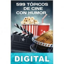 599 tópicos de cine con humor Erik Prats