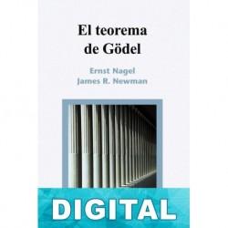 El teorema de Gödel Ernest Nagel & James R. Newman