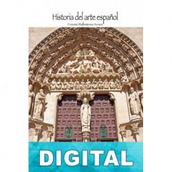 Arquitectura gótica: Castilla, Aragón y Navarra Ernesto Ballesteros Arranz