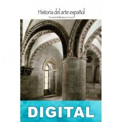 Arquitectura románica: N. O. de España Ernesto Ballesteros Arranz