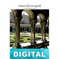 Arquitectura románica: Navarra y Castilla Ernesto Ballesteros Arranz