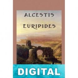 Alcestis Eurípides