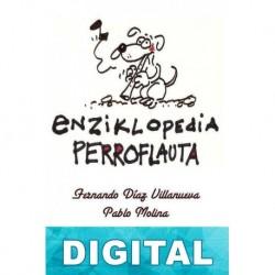 enziklopedia perroflauta Fernando Díaz Villanueva & Pablo Molina