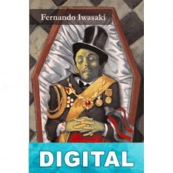Ajuar funerario Fernando Iwasaki