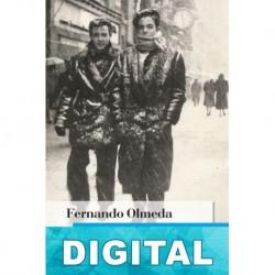 El látigo y la pluma Fernando Olmeda