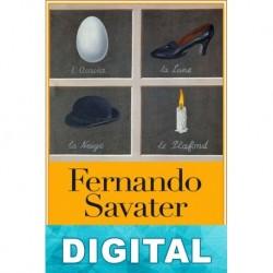 Diccionario filosófico Fernando Savater
