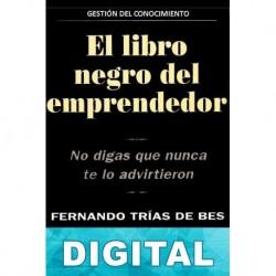 El libro negro del emprendedor Fernando Trías de Bes