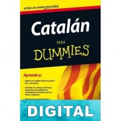 Catalán para dummies Ferran Alexandri