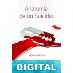Anatomía de un suicidio Fran Barrero