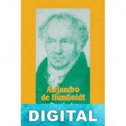 Breviario del Nuevo Mundo Alexander Von Humboldt