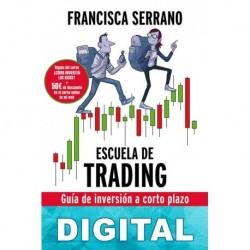 Escuela de trading Francisca Serrano Ruiz