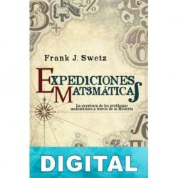 Expediciones matemáticas Frank J. Swetz