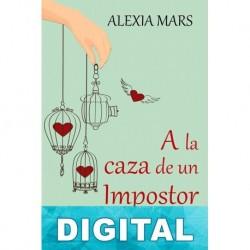 A la caza de un impostor Alexia Mars