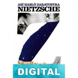 Así habló Zaratustra Friedrich Nietzsche