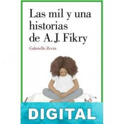 Las mil y una historias de A. J. Fikry Gabrielle Zevin