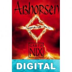 Abhorsen Garth Nix