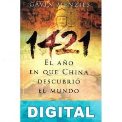 1421: El año en que China descubrió el mundo Gavin Menzies