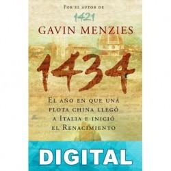 1434: El año en que una flota china llegó a Italia e inició el Renacimiento Gavin Menzies