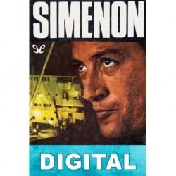 45 grados a la sombra (Edición de Amparo Segarra) Georges Simenon