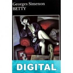 Betty Georges Simenon
