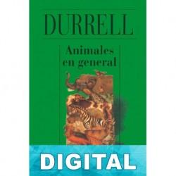 Animales en general Gerald Durrell