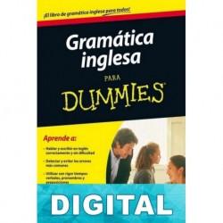 Gramática inglesa para Dummies Geraldine Woods