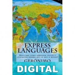 Express languages Gerónimo Viscontti