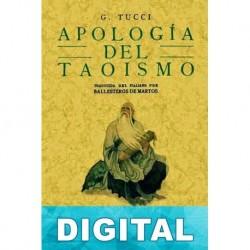Apología del taoismo Giusseppe Tucci