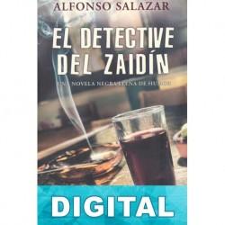 El detective del Zaidín Alfonso Salazar