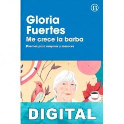 Me crece la barba Gloria Fuertes