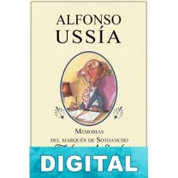 ¡Milagro! se ha muerto mamá Alfonso Ussía