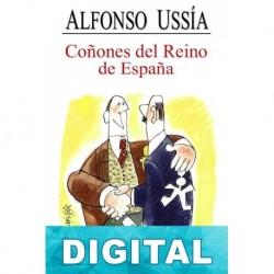 Coñones del Reino de España Alfonso Ussía