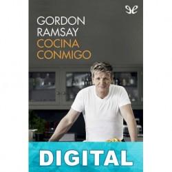 Cocina conmigo Gordon Ramsay