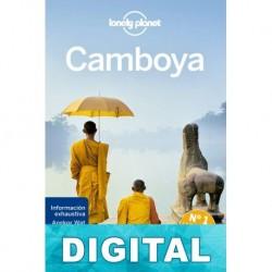 Camboya 4ª Ed. Greg Bloom