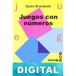 Juegos con números Gyles Brandreth