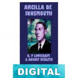 Arcilla de Innsmouth H. P. Lovecraft & August Derleth