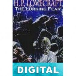 El horror oculto H. P. Lovecraft