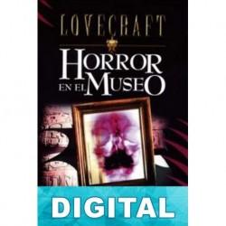 Horror en el museo H. P. Lovecraft & Hazel Heald