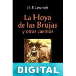 La hoya de las brujas H. P. Lovecraft & August Derleth