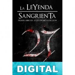 27 La Leyenda Sangrienta H.J. Pilgrim